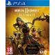 Mortal Kombat 11 Ultimate PS4 & PS5