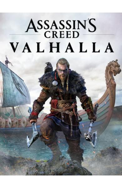 Assassins Creed Valhalla: Ultimate (OFFLINE ONLY)