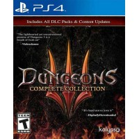 Dungeons 3 — Complete Collection