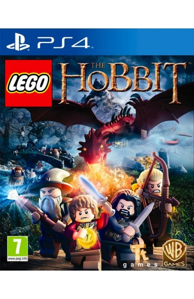 Lego Hobbit INSTANT DOSTAVA SA PayPal/Credit Cards
