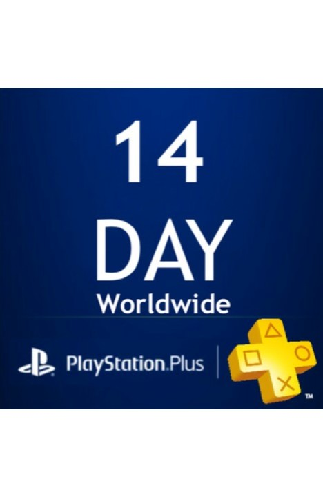 Playstation Plus 14 Dana