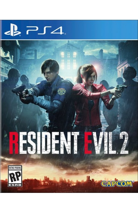 Resident Evil 2 INSTANT DOSTAVA SA PayPal/Credit Cards