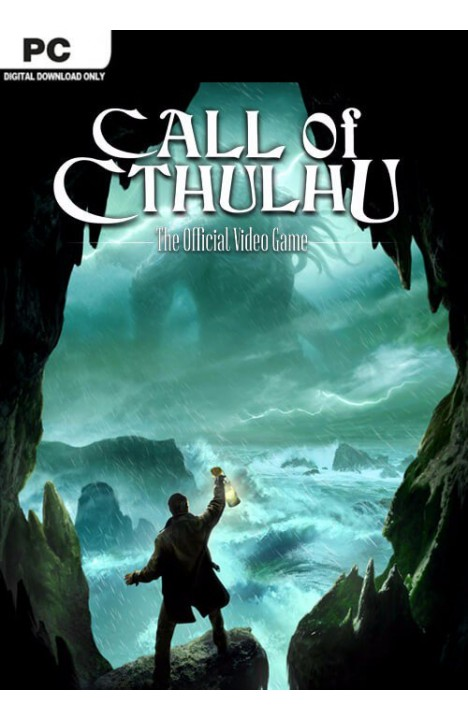 Call of Cthulhu - Steam Global CD KEY