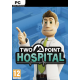 Two Point Hospital - Steam