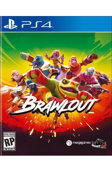 Brawlout INSTANT DOSTAVA SA PayPal/Credit Cards