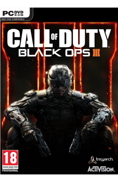 Call of Duty (COD): Black Ops III 3 - Steam