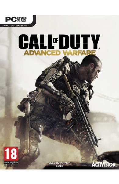 Call of Duty (COD): Advanced Warfare - Steam