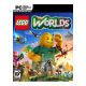Lego Worlds - Steam Global CD KEY