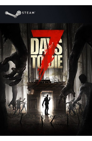7 Days to Die - Steam
