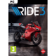 Ride 3 - Steam Global CD KEY