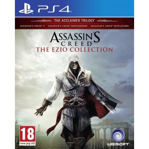 Assassins Creed - The Ezio Collection
