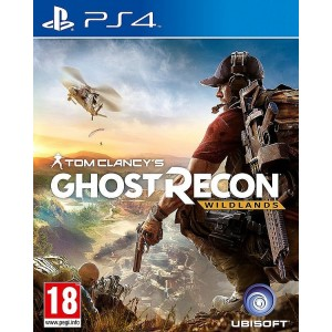 Tom Clancys Ghost Recon Wildlands Year 2 Gold Edition - PS4 (DIGITAL CODE) USA