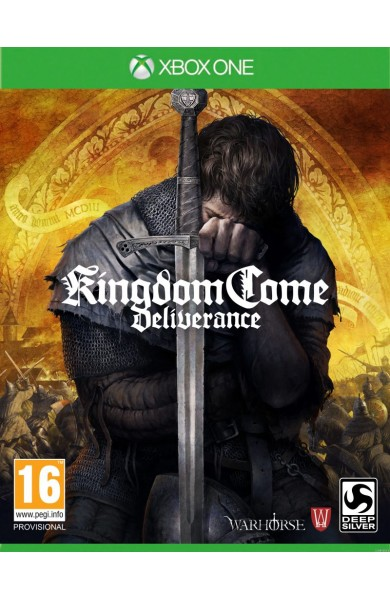 Kingdom Come: Deliverance / XBOX ONE /