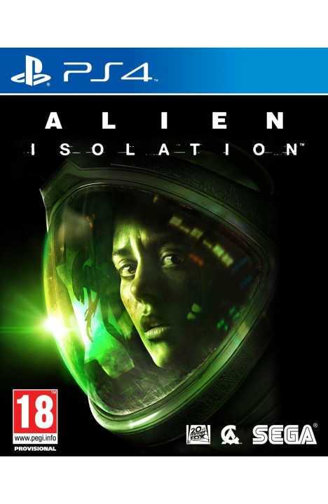 Alien: Isolation INSTANT DOSTAVA SA PayPal/Credit Cards