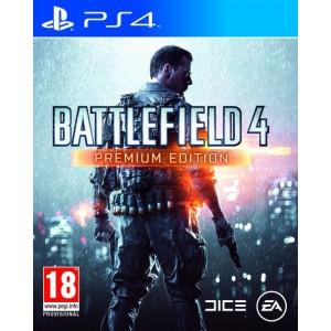 Battlefield 4 + Hardline