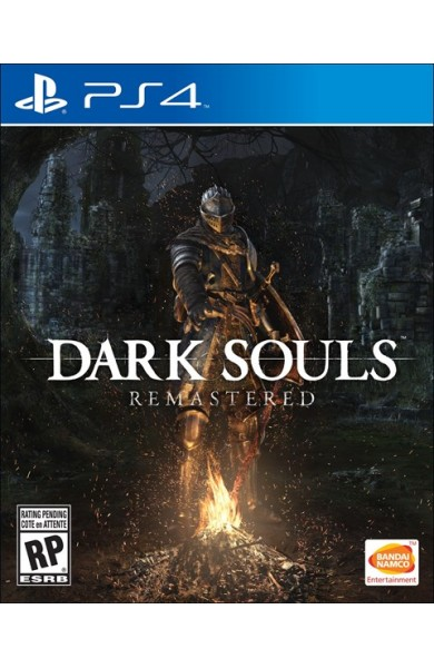 Dark Souls: Remastered INSTANT DOSTAVA SA PayPal/Credit Cards