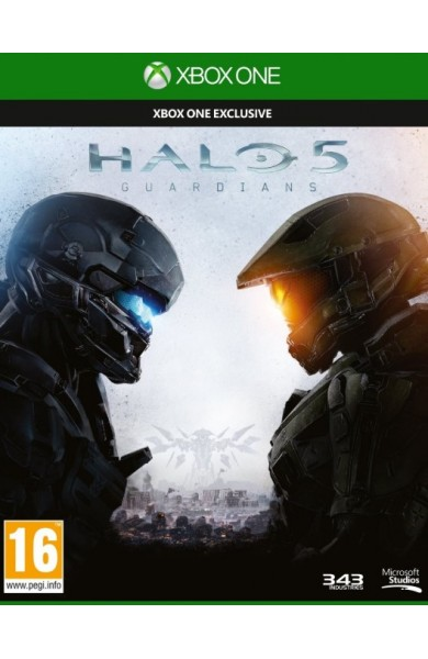 Halo 5: Guardians ( Xbox One )