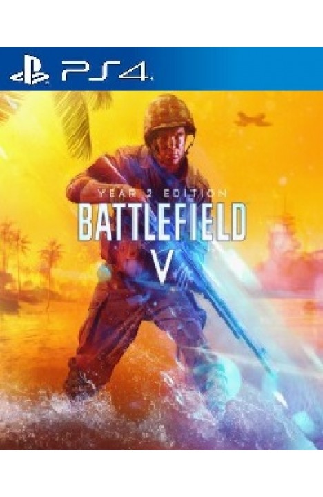 Battlefield V Year 2 Edition