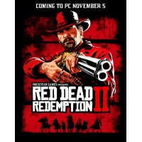 Red Dead Redemption 2 + ONLINE (Epic Games Launcher)