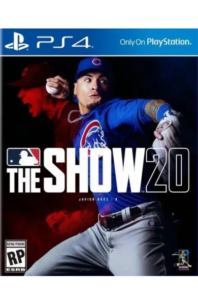 MLB The Show 20 PRE-ORDER
