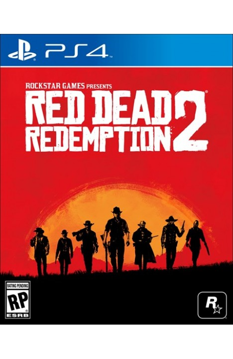 Red Dead Redemption 2 INSTANT DOSTAVA SA PayPal/Credit Cards