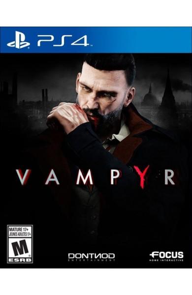 Vampyr INSTANT DOSTAVA SA PayPal/Credit Cards