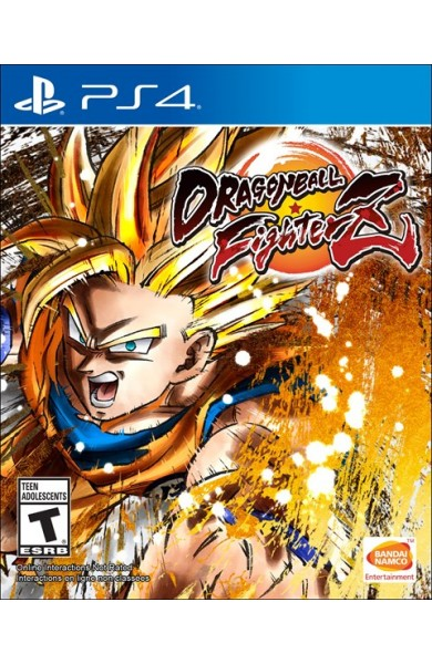 Dragon Ball FighterZ INSTANT DOSTAVA SA PayPal/Credit Cards