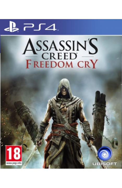 Assassins Creed Freedom Cry INSTANT DOSTAVA SA PayPal/Credit Card