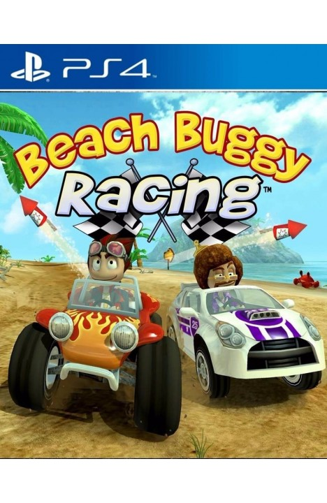 Beach Buggy Racing INSTANT DOSTAVA SA PayPal/Credit Cards