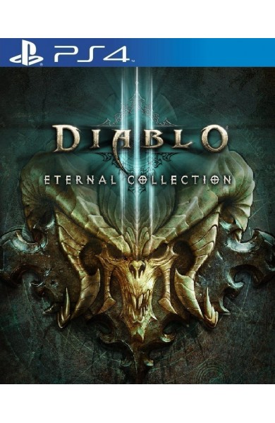 Diablo III 3 : Eternal Collection INSTANT DOSTAVA SA PayPal/Credit Cards