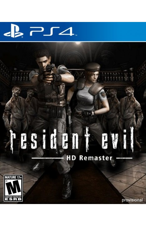 Resident Evil INSTANT DOSTAVA SA PayPal/Credit Cards