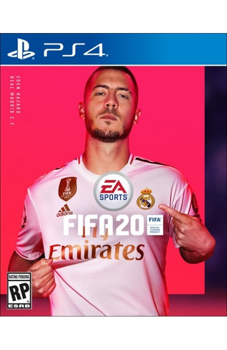 FIFA 20 INSTANT DOSTAVA SA PayPal/Credit Cards