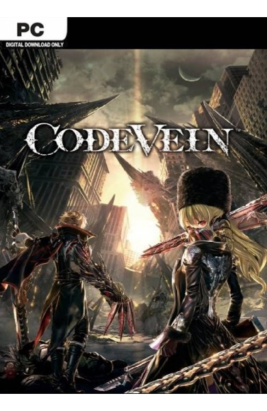 Code Vein - Steam Global CD KEY