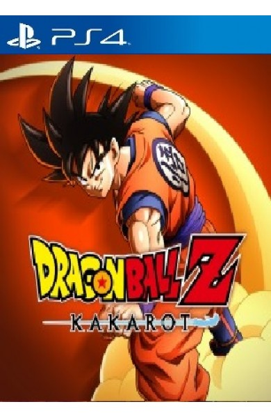 Dragon Ball Z: Kakarot INSTANT DOSTAVA SA PayPal/Credit Cards