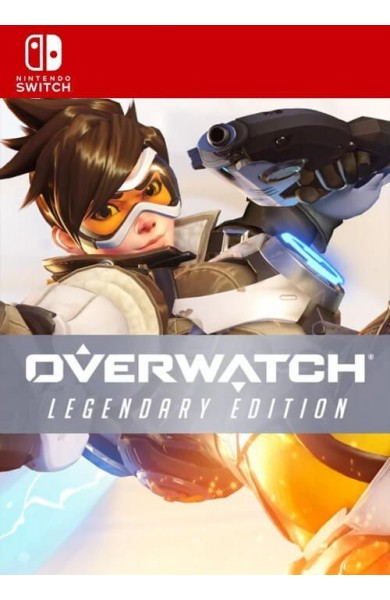 Overwatch Legendary Edition - Switch